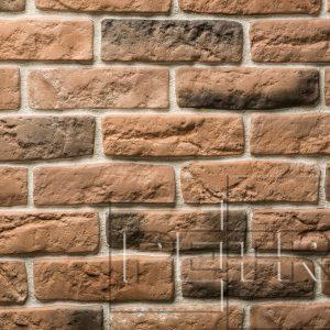 Версальский кирпич - Камень из бетона