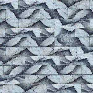 Декоративный камень - Кирпичный скол