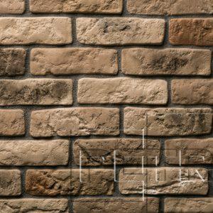 Камень из бетона - Версальский кирпич