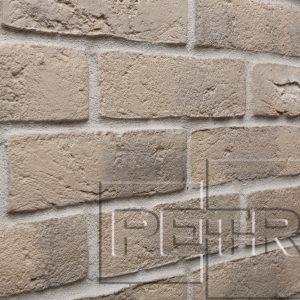 Византийский кирпич - Камень из бетона