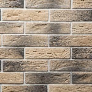 Камень из бетона - Туринский кирпич