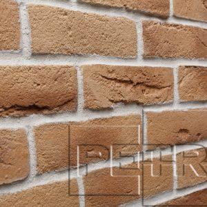Камень из бетона - Византийский кирпич