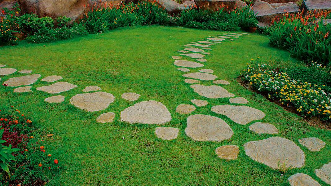 Натуральный камень песчаник в Бресте